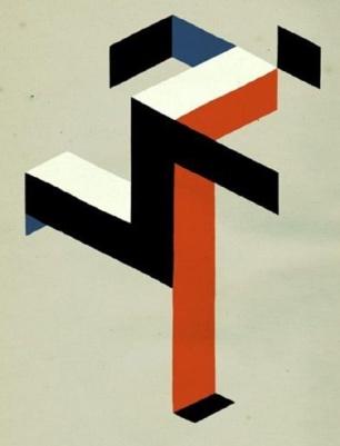 Bauhaus man